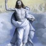Nanebovstúpenie Pána