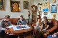 Rádio Lumen na návšteve CSŠ