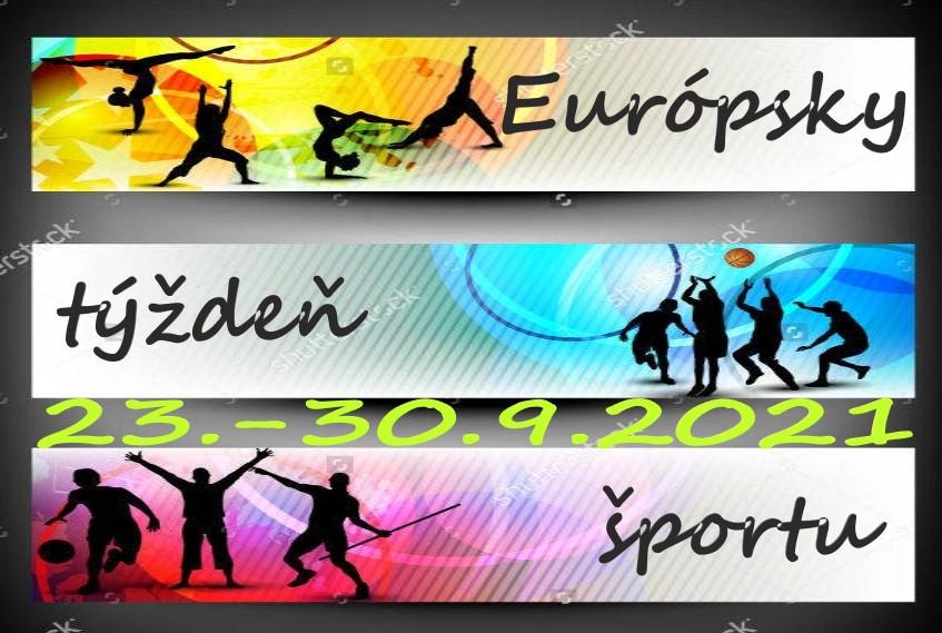 EU týždeň športu